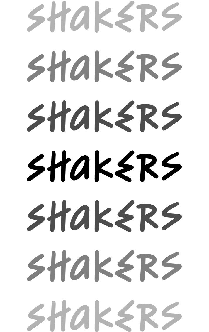 shakers-brand