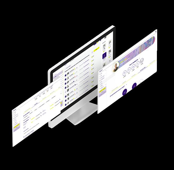 Shakers-Platform